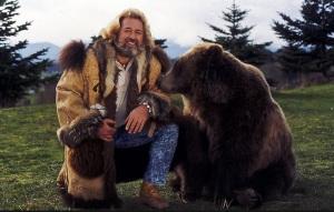 Dan Grizzly Adams Haggerty