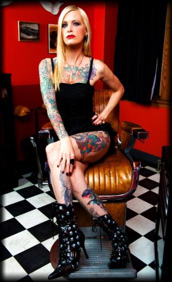 Heather Sinn 12