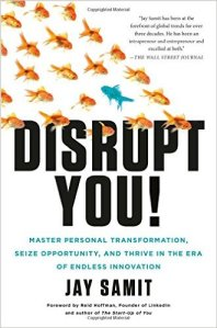 Disrupt You book cover