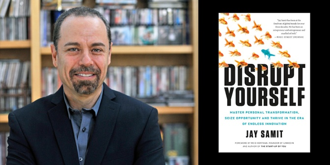 Disrupt You! is a Must Read for Entrepreneurs