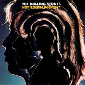 Rolling Stones Hot Rocks