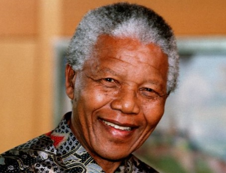 Nelson Mandela: A Sage for Entrepreneurs
