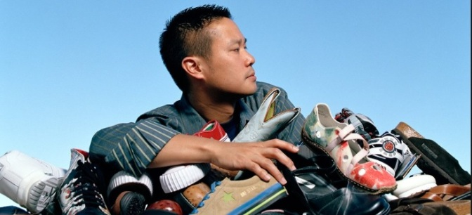 Zappos CEO Tony Hsieh's Horse before the Cart Wisdom for Entrepreneurs