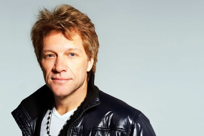 Bon Jovi in One Word