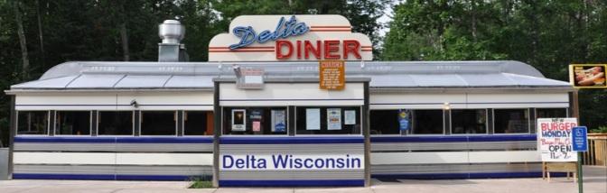Delta Diner Owner Todd Bucher on DESIGN YOU