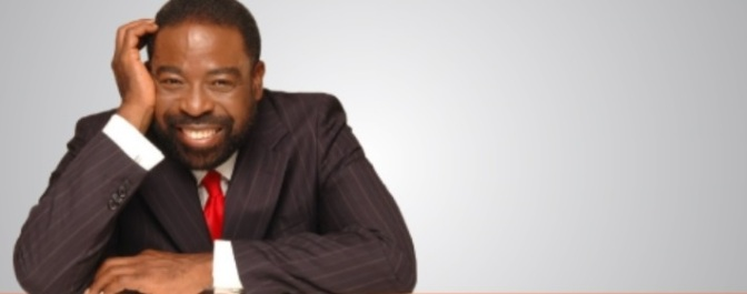 DESIGN YOU Quote of the Day: Les Brown