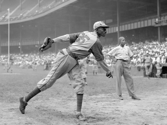DESIGN YOU Quote of the Day: Satchel Paige
